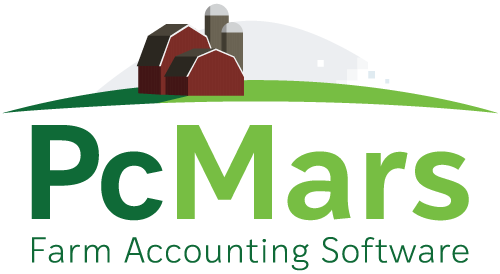PcMars Farm Accounting Software logo